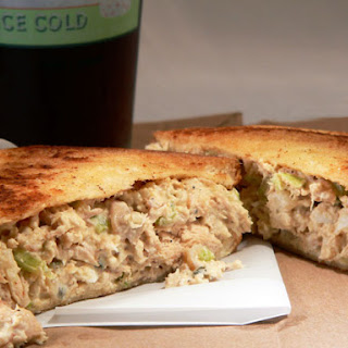 Southern Chicken Salad.