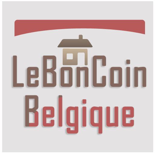 Annonce Belgique LOGO-APP點子
