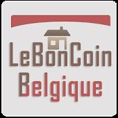 Annonce Belgique