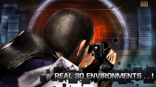 3D Sniper Assassin - FREE  {cheat|hack|gameplay|apk mod|resources generator} 4