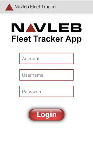 Navleb Fleet Tracker