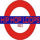 Hip Hop Loops lite icon