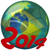 World Cup Brazil 2014 Football