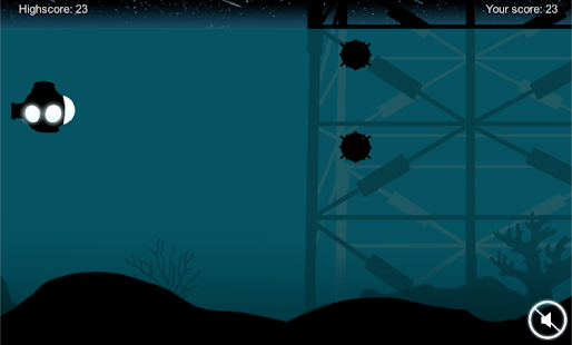 Lonely Submarine
