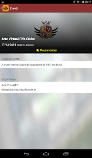 Arte Virtual FC- screenshot thumbnail