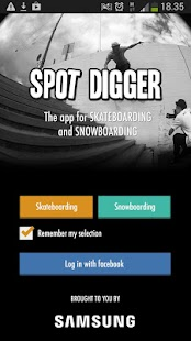 Spot Digger - screenshot thumbnail