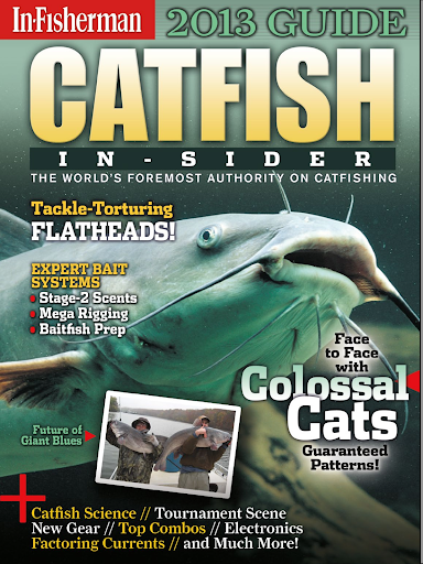 In-Fisherman Catfish Guide