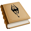 The Elder Scrolls Books icon