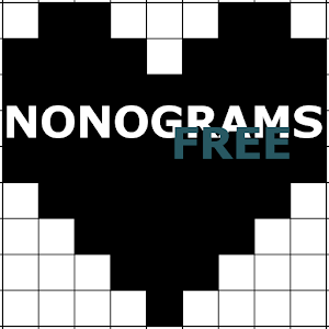 Nonograms for PC and MAC