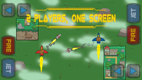2 Players Duel - screenshot thumbnail