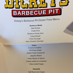 Photo from Dickey's Barbecue Pit