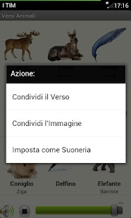 Come fa? i Versi degli Animali - screenshot thumbnail