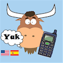 Yak English/Spanish Translator icon