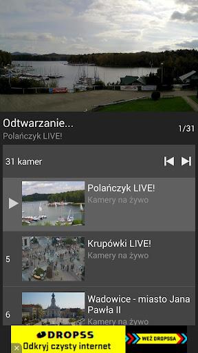 【免費天氣App】WebCamera.pl - kamery na żywo-APP點子