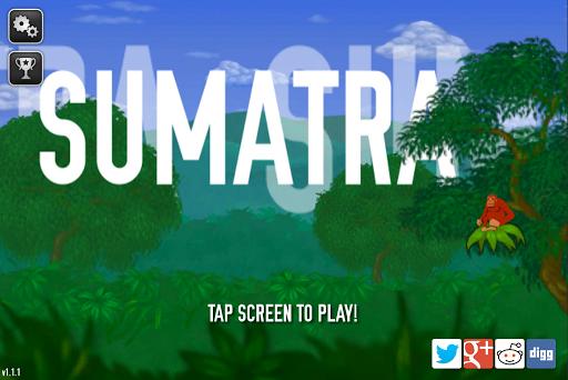Sumatra: Jungle Escape
