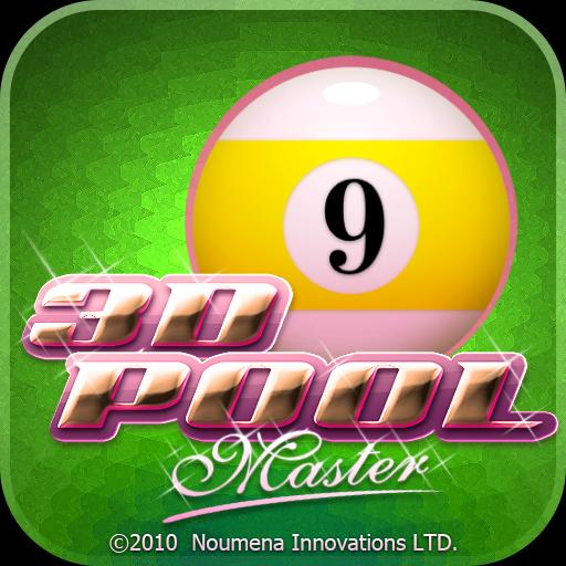 3D Pool Master Pro