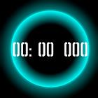 TRONICA RétroCyber Chronomètre icon