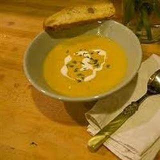 Potage Aux Legumes (Green Vegetable Soup) Recipe
