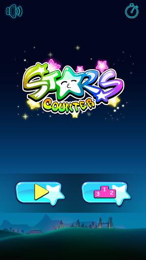 Stars Counter