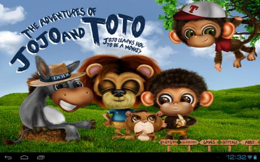 The Adventures of JoJo ToTo