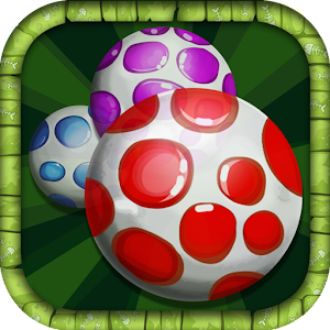 Shoot Dinosaur Eggs for PC and MAC