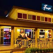 Fuego Bar & Grill Belize