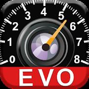 超速照相器偵測(Speed Detector EVO)