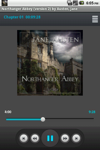 Northanger Abbey Librivox