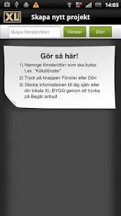 XL-BYGG För Proffs - screenshot thumbnail