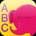 Alphabet Zoo Baby ABCs logo