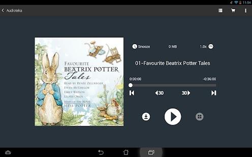 Audioteka Screenshot 8