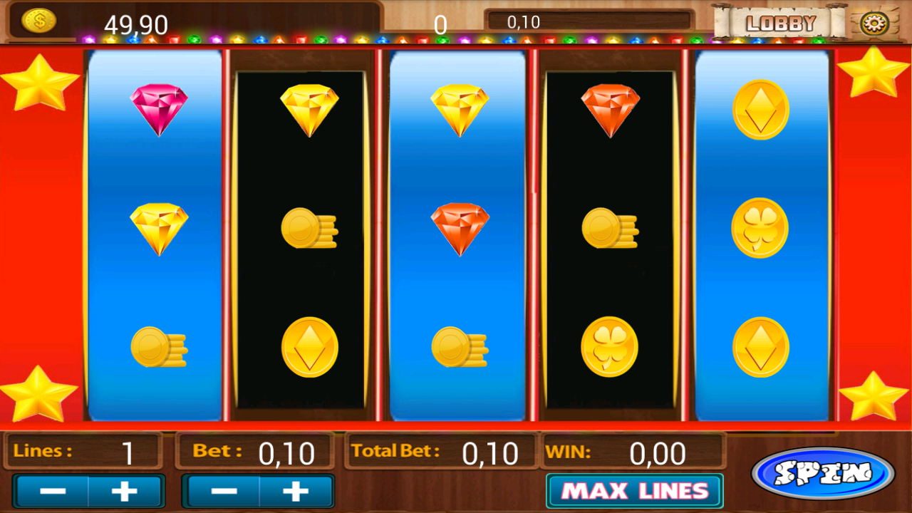 Fun slots free no download