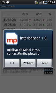 Interbancar - screenshot thumbnail
