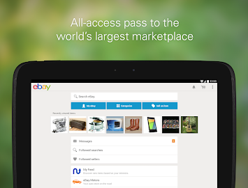 eBay Screenshot 5