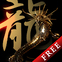 Gold Dragon Black Trial icon