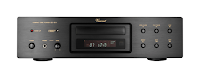 CD-S1.1, Hyrbid HDCD-Player from Vincent Audio in the UK