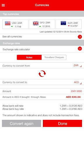 App from Absa