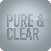 Pure & Clear GO Launcher theme