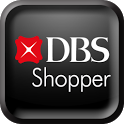DBS Shopper icon