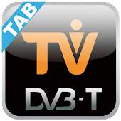 TVman DVB-T Player for Tablet