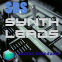 Synth Leads Caustic Sound Pack icon