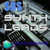 Synth Leads Caustic Sound Pack