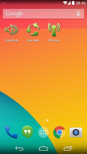 Sound Auto