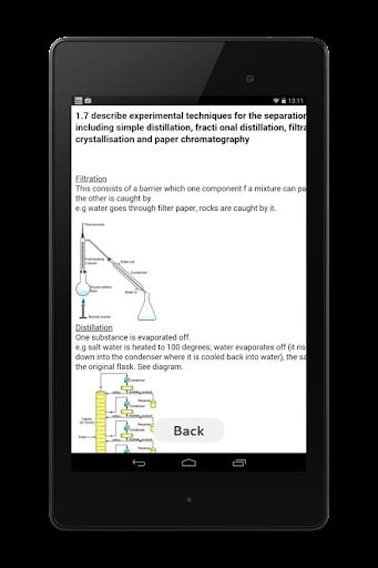 IGCSE Chemistry Help