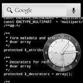 Coder's Live Wallpaper