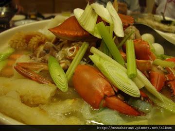柒貳柒海鮮餐廳