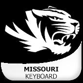 Missouri Keyboard