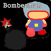 Bomber Man Simulator