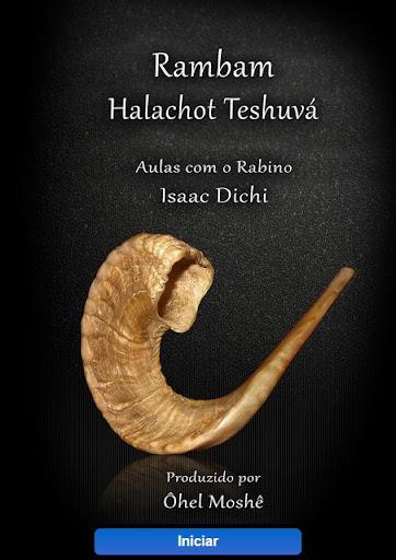 Halachot Teshuvá