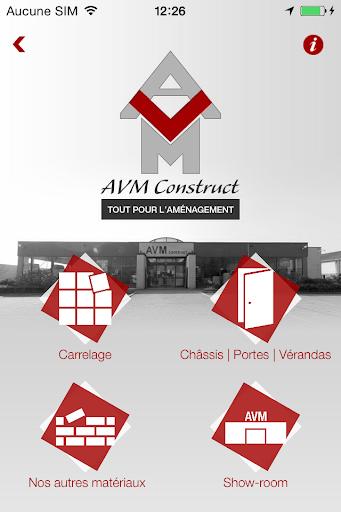 AVM Construct